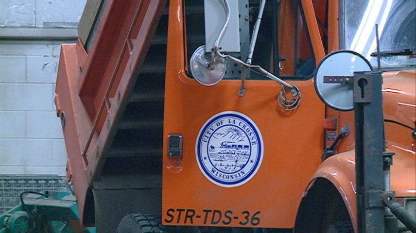City of La Crosse is prepared for winter weather