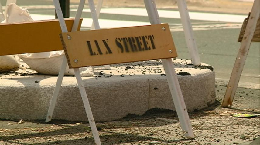 La Crosse completes construction on 3 new median islands