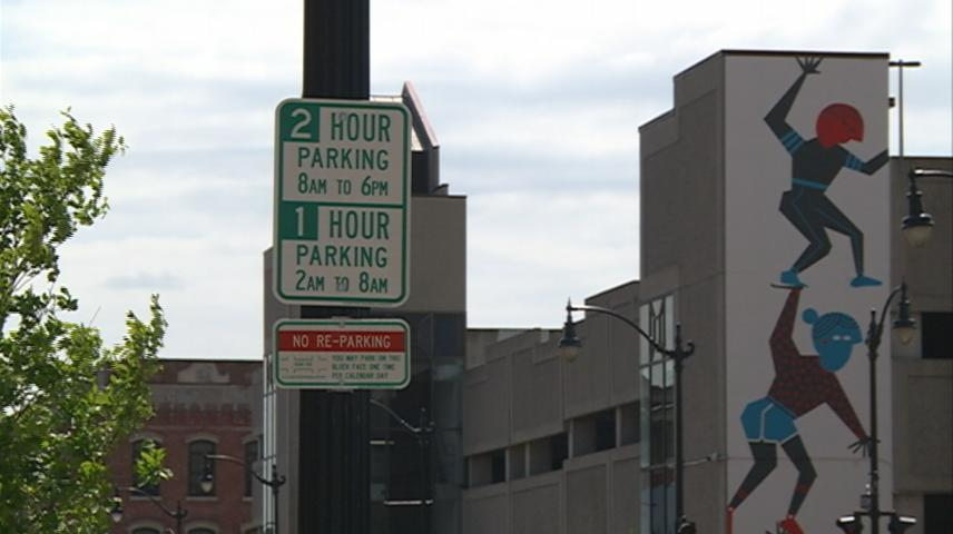 Parking study to be updated in La Crosse, including three new areas