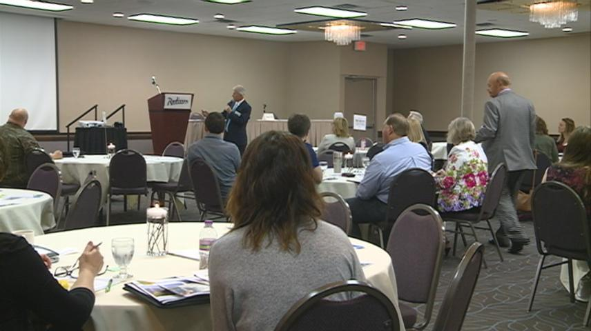 La Crosse businesses learn to hire veterans, former convicts, the disabled to fill vacancies