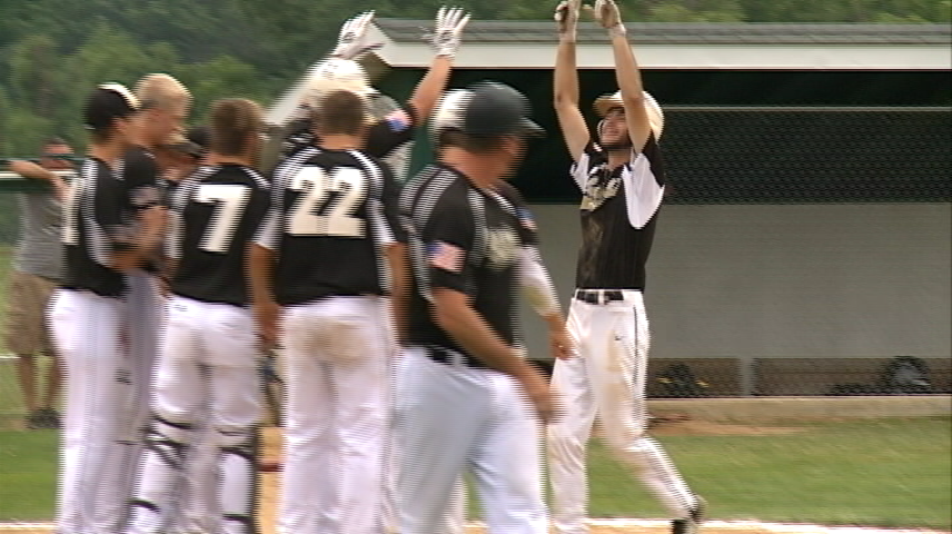 Caledonia Post 191 punches ticket to state tournament