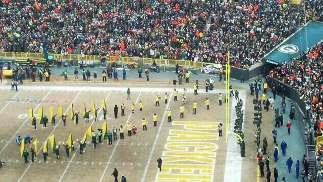 Green Bay Packers to raise ticket prices for 2015 season