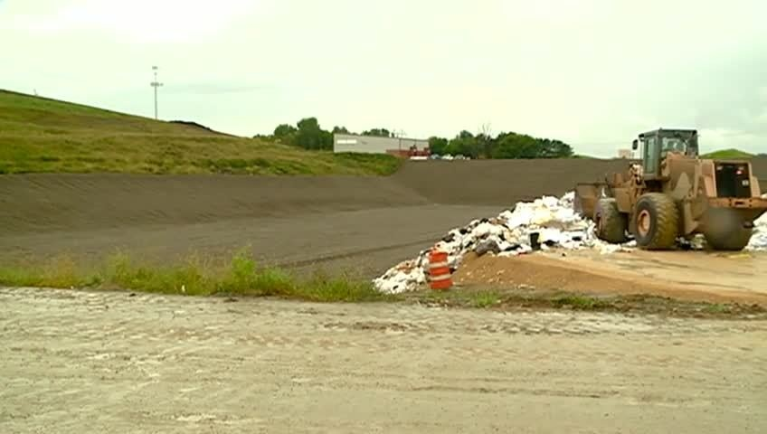Additional cell added to La Crosse County Landfill