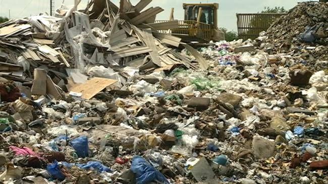 La Crosse County landfill to expand earlier than expected