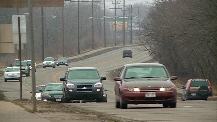 City officials excited for Lang Drive project