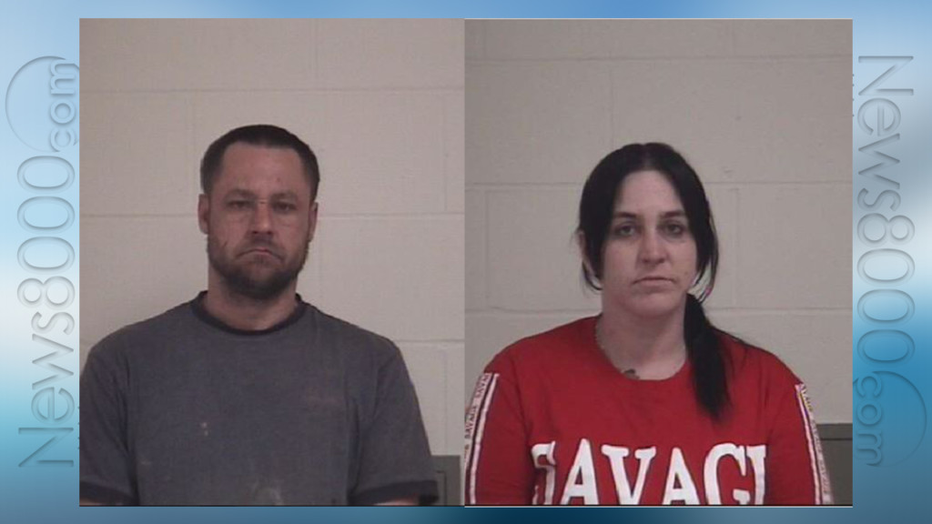 2 arrested in Vernon County for drug possession