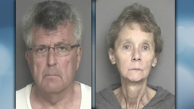 2 treasury employees accused of stealing from Eau Claire County