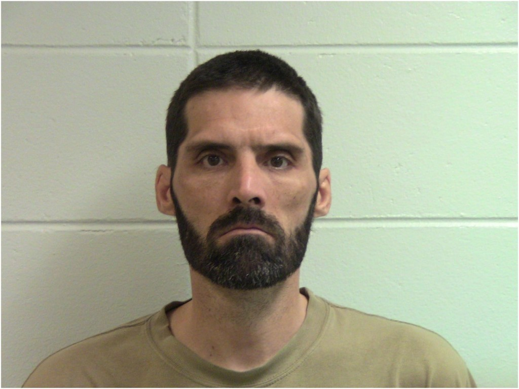 Man pleads in 2002 deaths of Sparta couple
