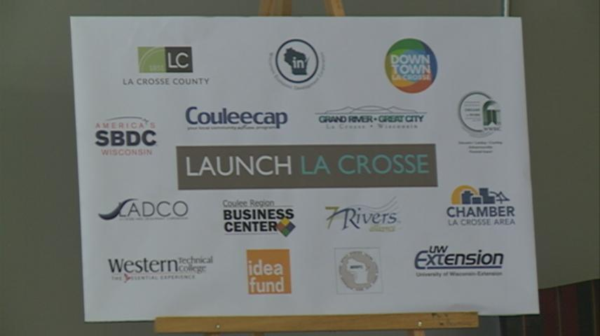 Grant program available to help businesses in La Crosse County