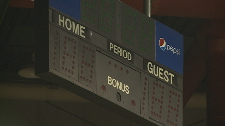 La Crosse Center approves 10-game schedule for pro basketball team