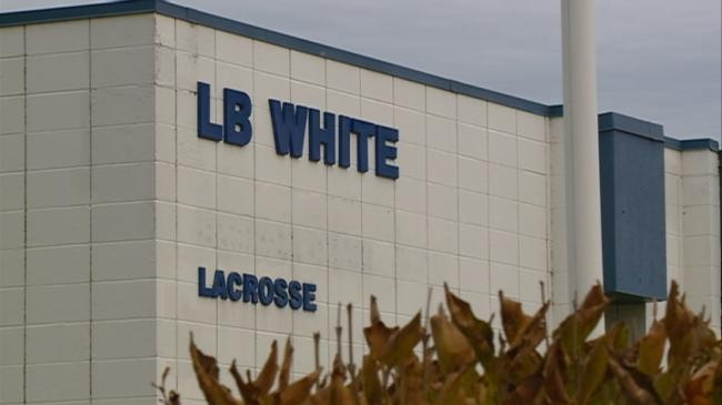 LB White awarded Wisconsin Business Achievement Award