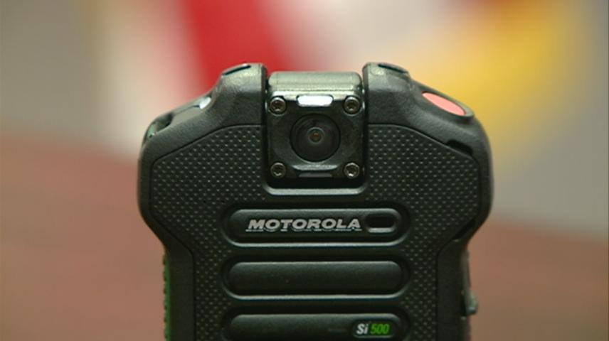 La Crosse Police Department to outfit all officers with body cameras this summer