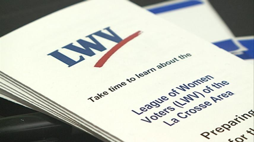 Voter advocates urging La Crosse residents to register before Spring elections