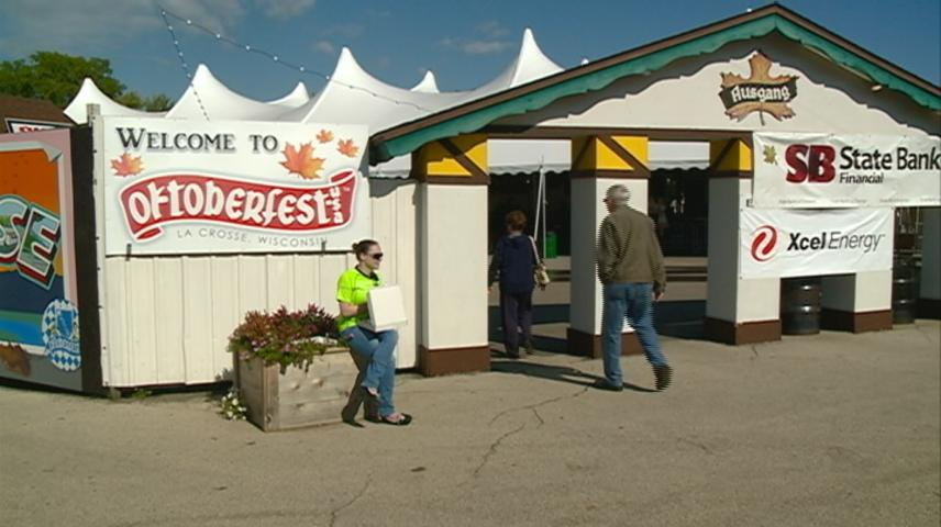 Lederhosen Luncheon kicks-off La Crosse's Oktoberfest celebrations