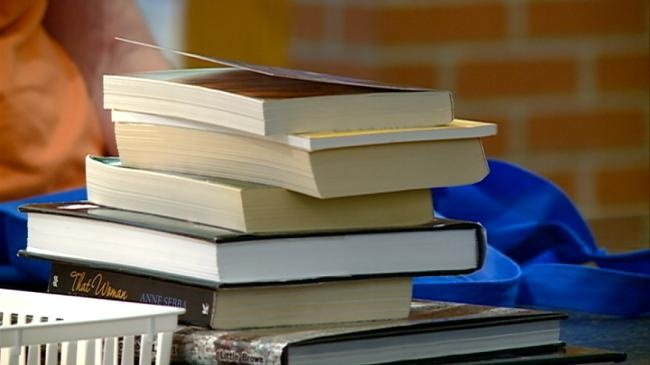 City, county discussing future of city libraries