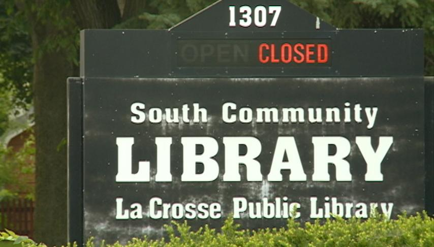 Southside neighborhood pushes for restored library hours