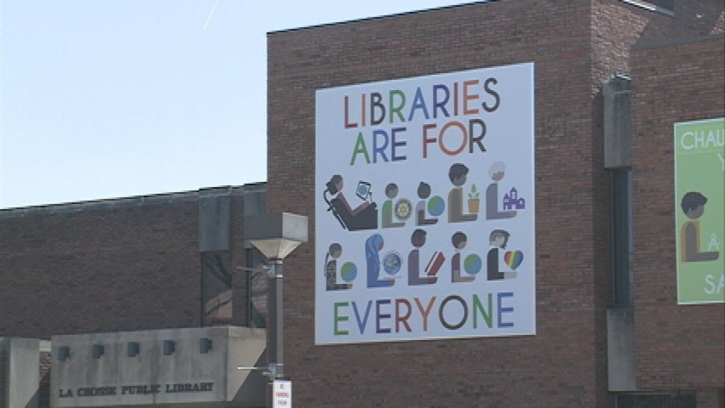 Major renovations coming to the La Crosse Public Library