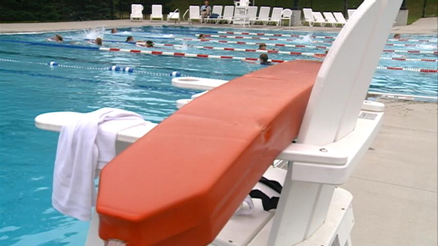 Explaining the role of lifeguards