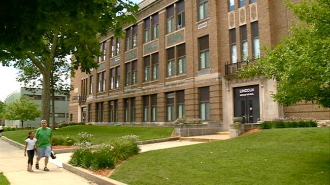 District considers expanding year-round school as classes begin at Hamilton