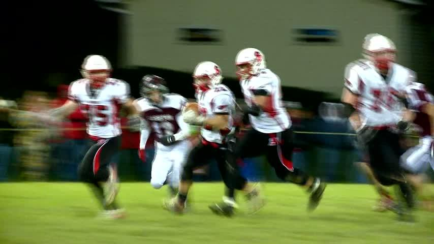 5 local athletes named to WFCA All-State teams