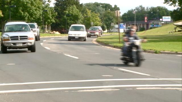 Authorities stepping up local traffic enforcement