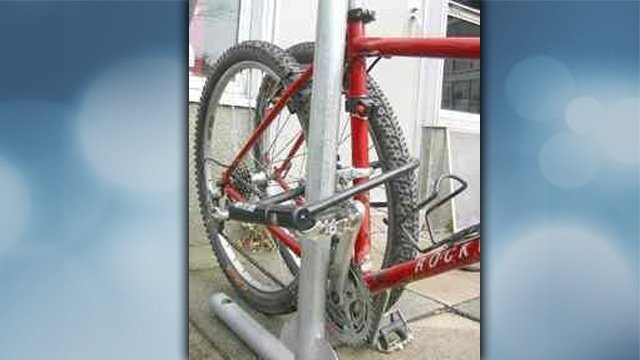 Bicycle theft increases in La Crosse