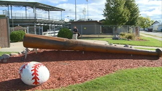 La Crosse Loggers will continue to call the Northside lumberyard home