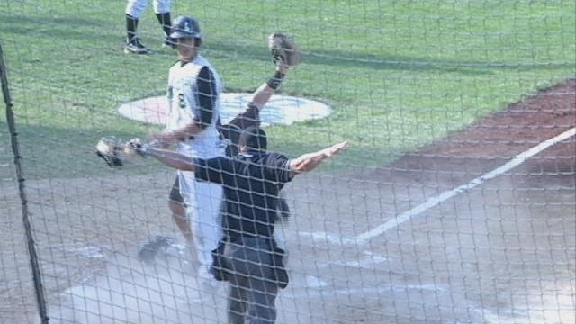 Loggers one win away from clinching South Division