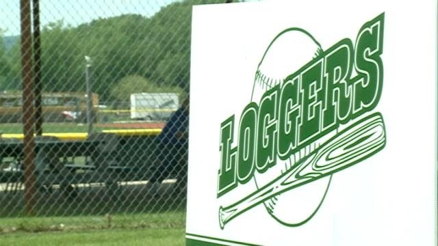 Loggers bring in business to more than the Copeland Park