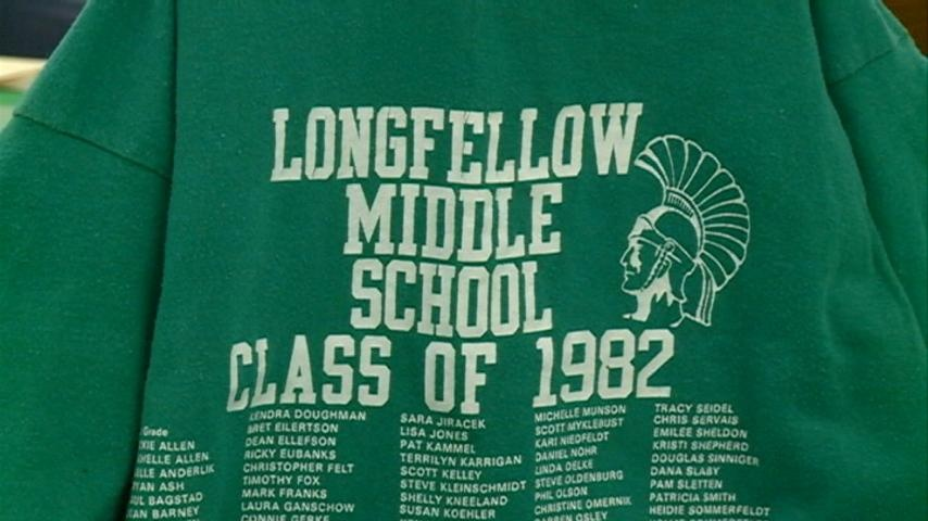 Longfellow Middle School celebrates 75 years in La Crosse