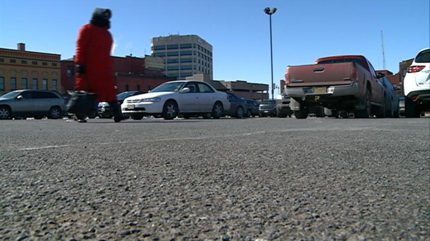 Lot C parking plan could bring more than 1,000 new spots to La Crosse