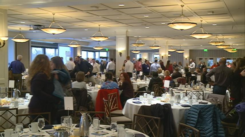La Crosse Public Education Foundation hosts awards luncheon