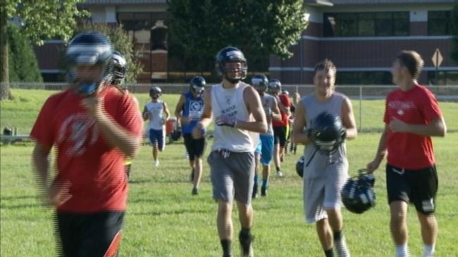 2016 Football Preview: Luther Knights