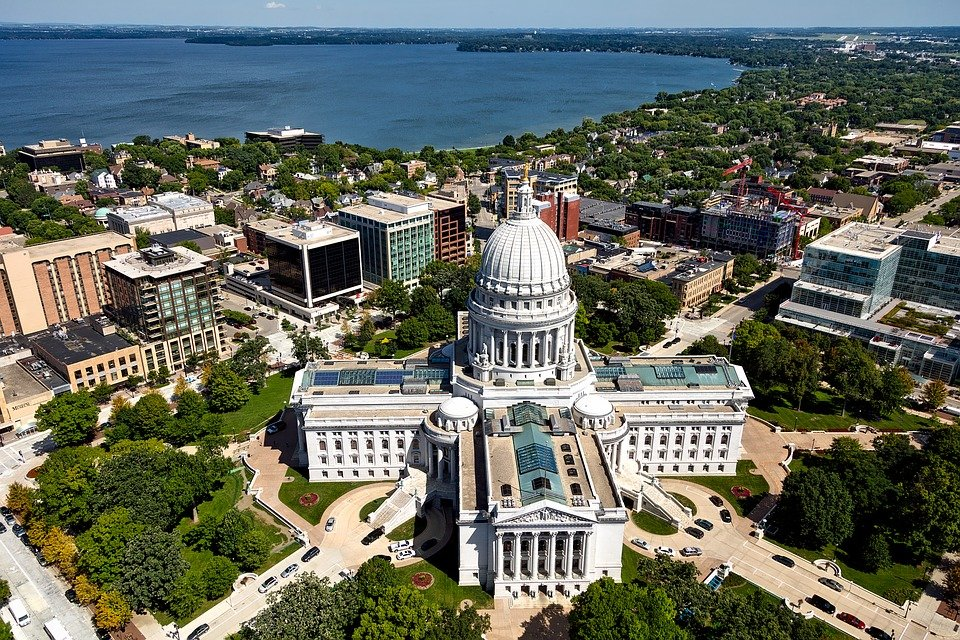 Wisconsin cases worth millions in limbo due to lame-duck law