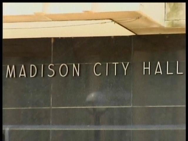 PHOTO: Feces found in Madison courtroom