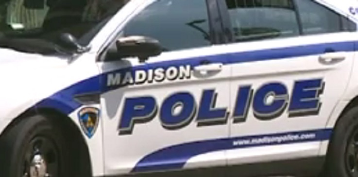 Police: Man drops pants, gropes woman near UW-Madison campus
