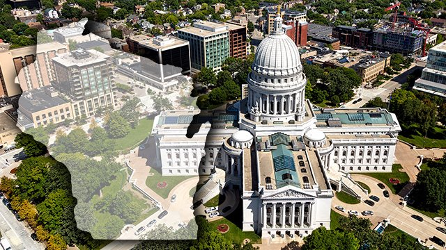 Wisconsin budget panel approves tech college increase