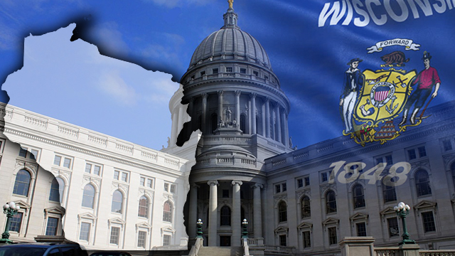Wisconsin Democrats fear GOP redistricting end-around