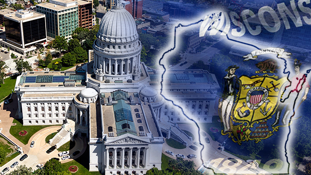 Gridlock, infighting likely on tap for Wisconsin Legislature