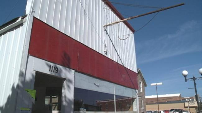 La Crosse realtors fight to preserve former Maid-Rite building