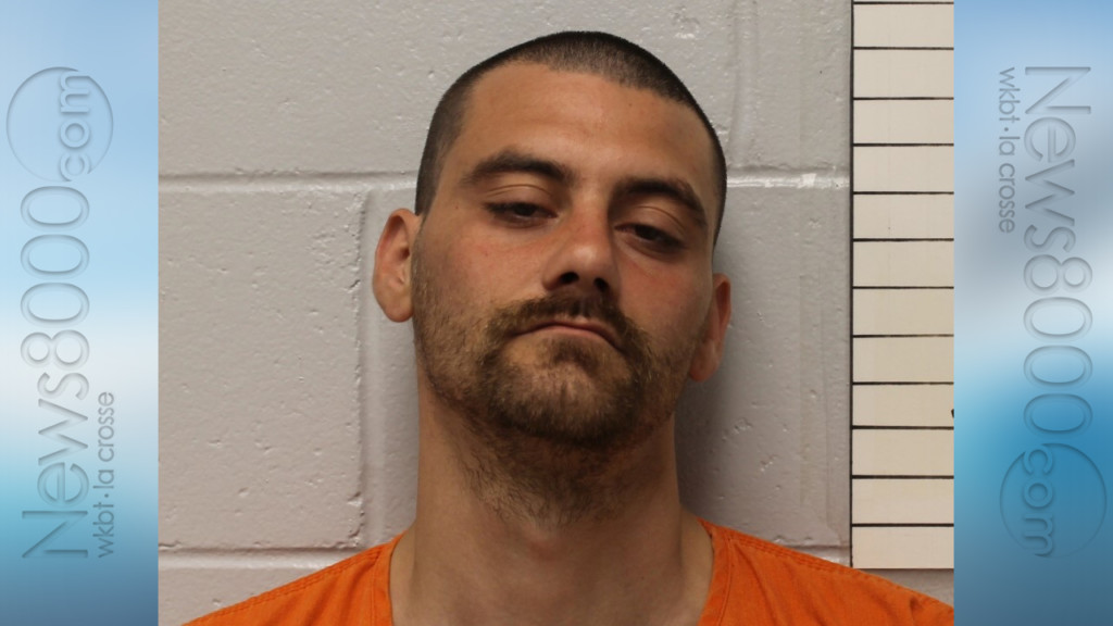 Winona man charged for starting fire at Fountain City church