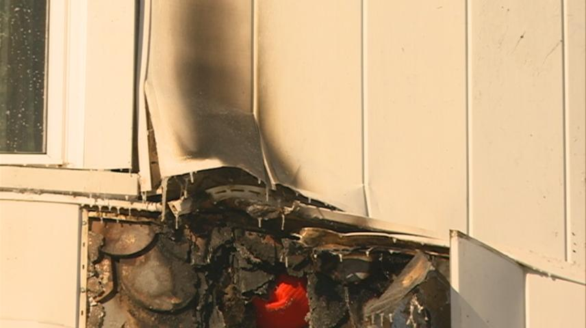 Safety reminders following La Crosse morning fire