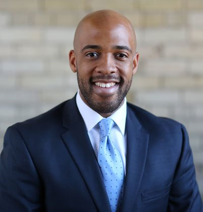 The Latest: Barnes to become first black lieutenant governor