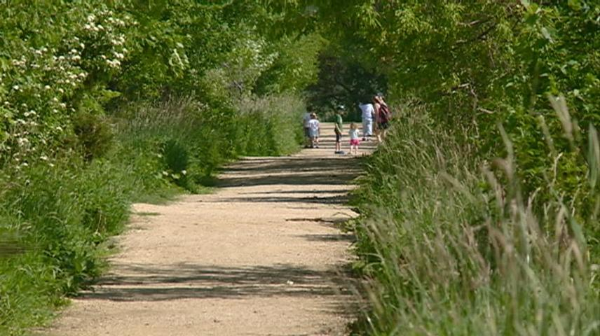 Marsh trails reopen in La Crosse following long closure due to high water