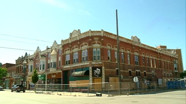Historic downtown Winona building to be renovated after fire