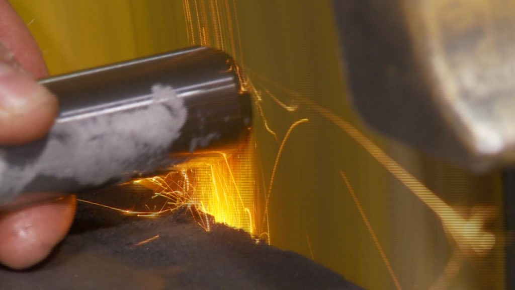 Manufacturing industry hoping to rebound