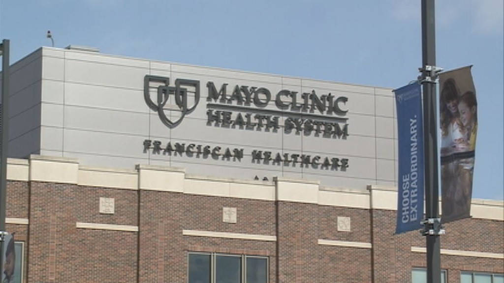 Mayo Clinic Receives $5 million donation for new cancer center