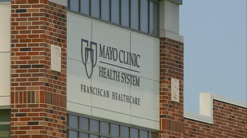 La Crosse, Rochester Mayo Clinics receive high rankings in new report