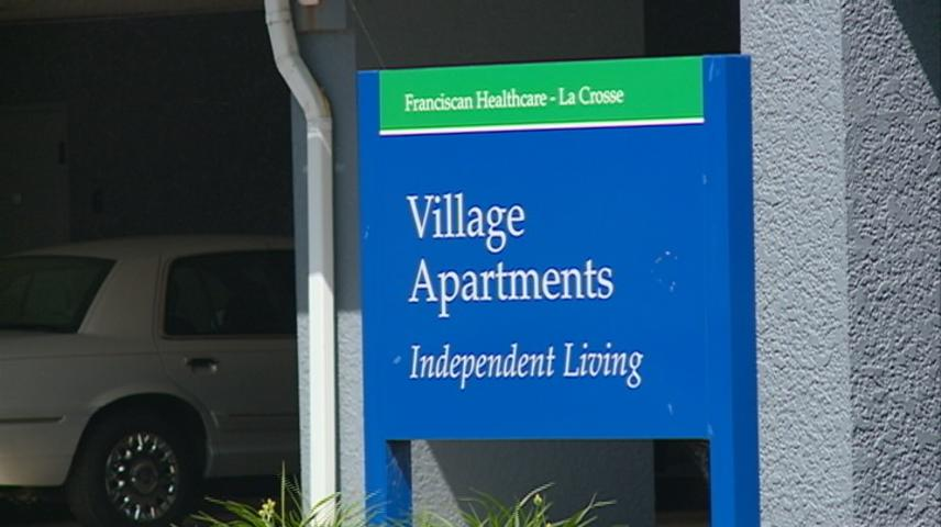 Mayo Clinic may sell 9th Street apartment building to Viterbo University