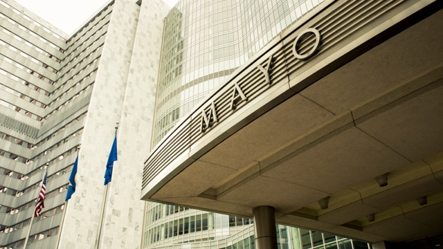 Mayo Clinic installs new interactive kiosks in Minnesota